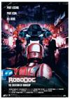 『ロボコップ』のドキュメンタリー『RoboDoc: The Creation of RoboCop』 新たなトレーラー映像公開