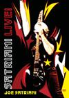 ジョー・サトリアーニの2006年ライヴ映像作品『SATRIANI LIVE!』 フルセット映像がアーカイブ公開