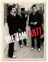 ザ・ジャムのデビュー40周年を記念した4CD+DVDボックスセット『1977』が10月発売
