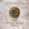 ホワイトスネイク『Whitesnake』発売30周年記念エディションが発売決定