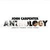 John Carpenter / Anthology: Movie Themes 1974-1998