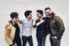 ステレオフォニックス <Lollapalooza Paris 2018>のフルセットライヴ映像63分を公開