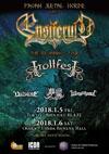 <Pagan Metal Horde vol.2>開催決定、Ensiferum、Trollfest他
