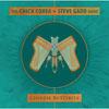 チック・コリア+スティーヴ・ガッド・バンド 初アルバム『Chinese Butterfly』がYouTubeで全曲フル試聴可