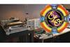 ELO「Mr. Blue Sky」をフロッピーディスク・ドライブ、ハードディスク、スキャナーなどの機械音だけでカヴァー
