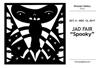 ハーフ・ジャパニーズ ジャド・フェアの作品展<Spooky>が10月より東京で開催