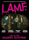ハートブレイカーズ+ブロンディ+リプレイスメンツ+MC5によるジョニー・サンダース『L.A.M.F.』全曲演奏作品 トレーラー映像が公開