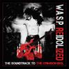 W.A.S.P.『The Crimson Idol』発売25周年記念盤から「Doctor Rockter」が公開