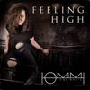 ブラック・サバス トニー・アイオミの娘トニー・マリーが新シングル「Feeling High」のミュージックビデオを公開