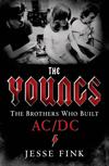 AC/DCを創設した3兄弟に焦点を当てた評伝が邦訳刊行決定