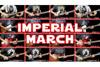 『スター・ウォーズ』の「帝国のマーチ(ダース・ベイダーのテーマ)」を一人ギター・オーケストラでカヴァー