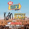 <Vans Warped Tour Japan 2018 presented by XFLAG>開催決定、KoRn、プロフェッツ・オブ・レイジ、リンプ・ビズキット