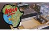 TOTOの「Africa」をフロッピーディスクドライブ、ハードディスク、スキャナー等の機械音だけでカヴァー