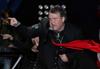 ミートローフ 『Bat Out Of Hell』ミュージカルにサプライズで登場、2年ぶりに公の場で歌う