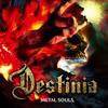 ロニー・ロメロ、マルコ・メンドーサ、トミー・アルドリッジ参加、Nozomu Wakai's Destiniaの初アルバムがSpotifyで全曲リスニング可