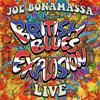 ジョー・ボナマッサの最新ライヴ作品『British Blues Explosion Live』から「Let Me Love You」のライヴ映像が公開