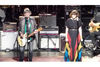 キース・リチャーズ×ノラ・ジョーンズ、ドナルド・フェイゲン、アン・ウィルソン他 NYベネフィット公演のライヴ映像がネットに