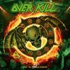 オーヴァーキルがライヴ作品『Live In Overhausen』を5月発売、ライヴ映像1曲あり
