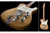 ボブ・ディランが最初のエレクトリック・ツアーで使用したエレキギター 5480万円で落札