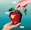 椎名林檎のトリビュート・アルバム『アダムとイヴの林檎』がSpotifyで全曲リスニング可