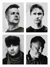 ディーヴォ+ニュー・オーダーのシャドウパーティ 「Marigold」のライヴ&リミックス音源を公開