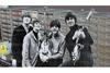 ビートルズ「Let It Be」をフロッピーディスクドライブ、ハードディスク、スキャナー等の機械音だけでカヴァー