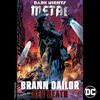 マストドンのドラマー、ブラン・デイラーがソロ曲「Red Death」を公開