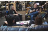 メタリカの総本部「Metallica HQ」をラッキーなファン3人が訪問、映像公開