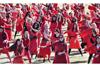 ケイト・ブッシュ「嵐が丘」をテーマにしたトリビュート・ダンス・イベントが今年も世界各地で開催