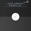 Ken Ishii & Alberto Ruiz コラボ曲「Parallel ( Ariato Version ) (Original Stick)」が試聴可