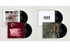 スージー・アンド・ザ・バンシーズのスタジオ・アルバム4作がアナログレコード再発