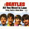 ビートルズ「All You Need is Love」が子供向けの絵本に 米国で2019年1月に出版