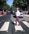 ポール・マッカートニー アビイ・ロードを渡る、最新映像が話題に
