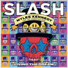 Slash ft. Myles Kennedy and the Conspirators / Living The Dream
