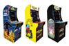 『スペースインベーダー』『パックマン』『ギャラガ』のアーケードゲーム筐体を家庭向けに復刻