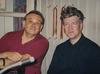 デヴィッド・リンチ&アンジェロ・バダラメンティ=Thought Gang 90年代の未発表音源集リリース、1曲試聴可
