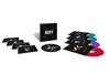 キッス 78年ソロ・アルバム4作を180g重量盤カラーヴァイナルで収めた限定ボックスセット発売