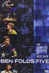 ベン・フォールズ・ファイヴのライヴ映像作品『The Complete Sessions At West 54th』がYouTubeでアーカイブ公開