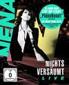 「ロックバルーンは99」 ネーナがライヴ作品『NICHTS VERSÄUMT LIVE』発売、ライヴ映像1曲あり