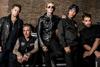 バックチェリーが新アルバム『Warpaint』を2019年3月発売、NINのカヴァーも収録