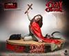 Ozzy Osbourne II Rock Iconz Statue