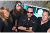 ジューダス・プリースト+サヴァタージ+テスタメント+フェイツ・ウォーニングの新バンドSpirits Of Fire、新曲公開