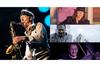 サックス奏者ビル・エヴァンスの来日公演が2019年3月に決定、ロベン・フォード参加