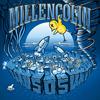 ミレンコリンが新アルバム『SOS』を2019年2月発売、タイトル曲試聴可