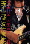 スティーヴィー・レイ・ヴォーン『Live From Austin Texas』からライヴ映像6曲がアーカイブ公開