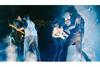 マムフォード&サンズ+ギャング・オブ・ユース 5/21ストックホルム公演から「Blood」のライヴ映像公開
