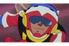 アニメ『とんでも戦士ムテキング』第1話本編映像がYouTubeで無料公開中