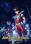 聖闘士星矢: Knights of the Zodiac (C)Masami Kurumada / Toei Animation