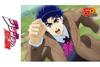 アニメ『ジョジョの奇妙な冒険』の第1話「侵略者ディオ」がYouTubeで無料配信中
