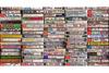 カセットテープ・ケースの背表紙をビンテージ写真サイトが特集紹介